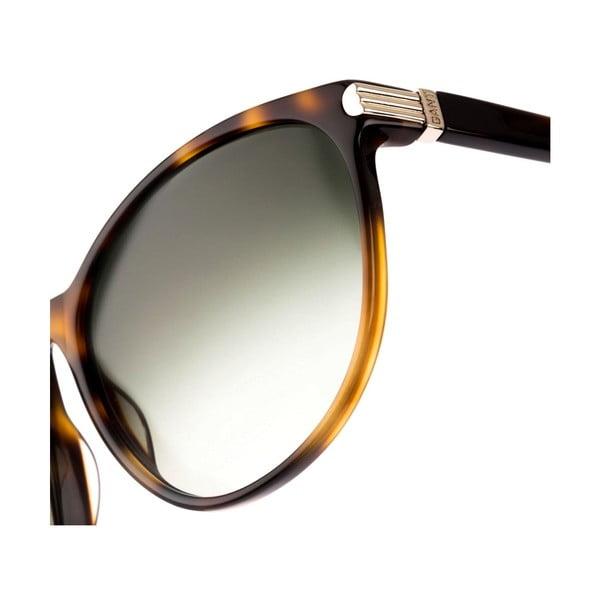 Dámske slnečné okuliare GANT Mottled Brown