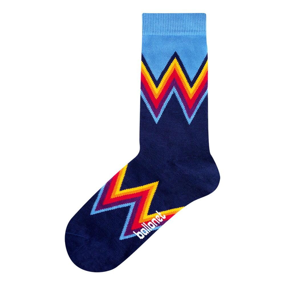 Ponožky Ballonet Socks Wow, veľkosť 41 - 46