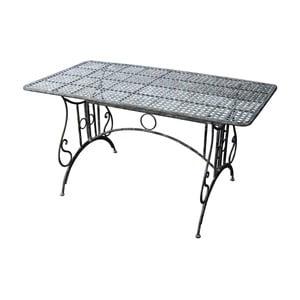 Záhradný stôl Crido Consulting Petra
