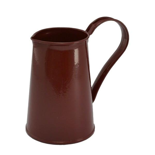 Kovový džbán Kovotvar, 1.8 l, vínový