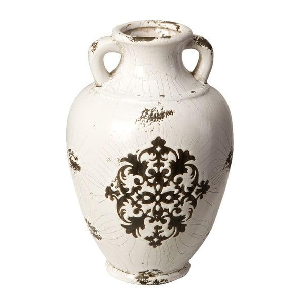 Váza Anfora Liberte, 16x25 cm