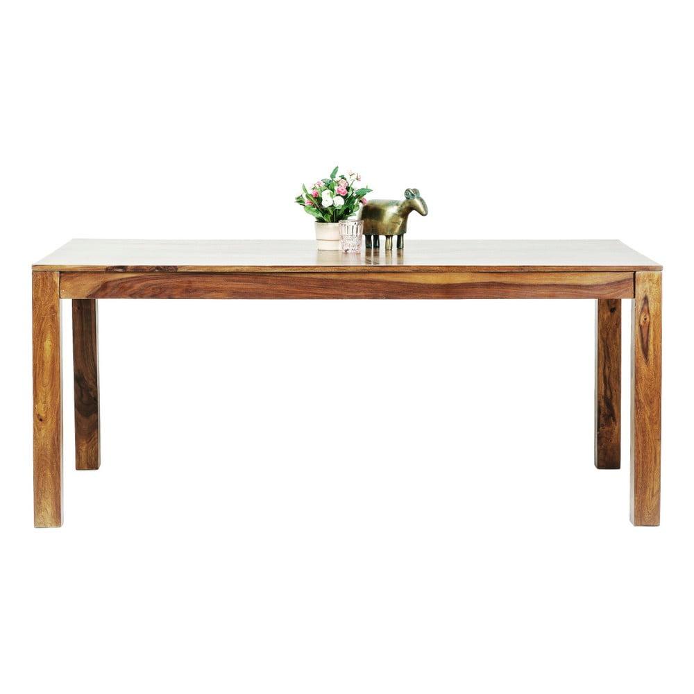 a120ddad9634 Jedálenský stôl z palisandrového dreva Kare Design Authentic dĺžka 180 cm