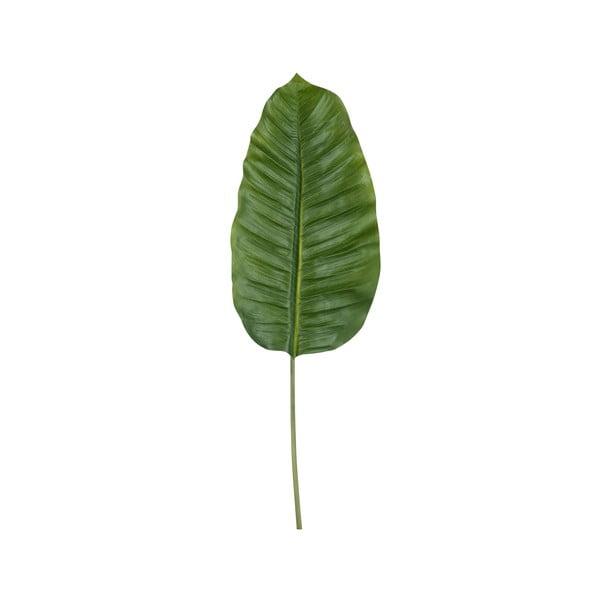 Umelý list Philodendron, 99 cm