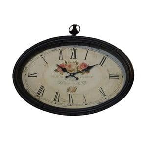 Nástenné hodiny Maison Florette