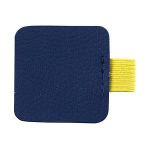 Prídavné modro-žlté pútko pre pero Busy B Loop