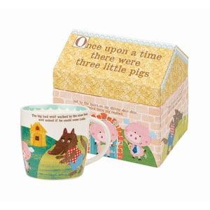 Hrnček v darčekovom boxe Pigs, 284 ml