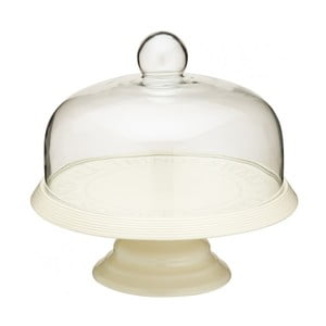 Stojan na tortu s poklopom Kitchen Craft Classic Collection