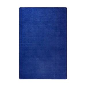 Modrý koberec Hanse Home, 195 × 133 cm