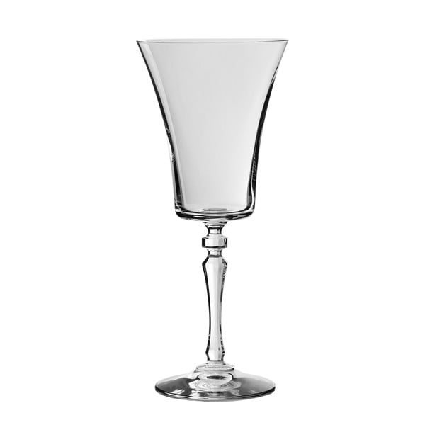 Sada 4 pohárov Crystalline, 310 ml