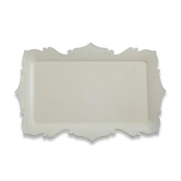 Podnos Ivory, 50x33 cm
