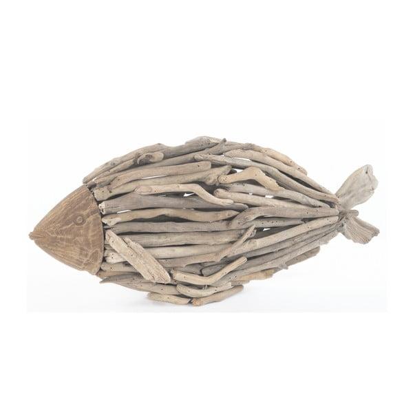 Dekoratívny predmet Fish Nautical