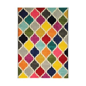 Koberec Flair Rugs Spectrum Limbo Multi, 160 × 230 cm