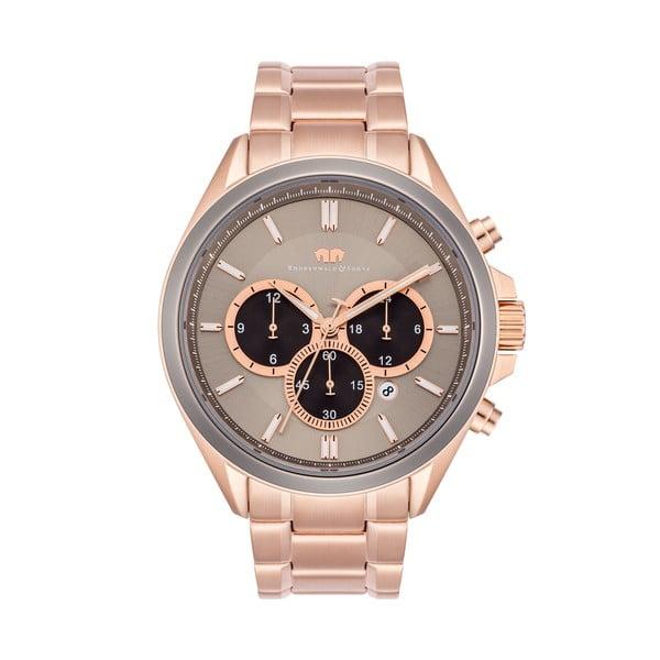 Pánske hodinky Rhodenwald&Söhne Powerlod Gold/Beige