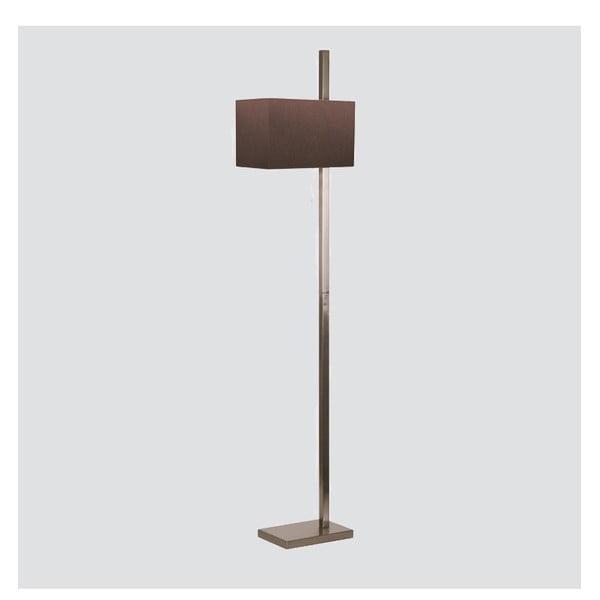 Stojacia lampa Brown Hampton