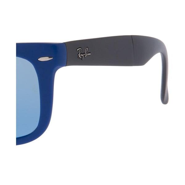 Unisex slnečné okuliare Ray-Ban 4105 Blue/Grey