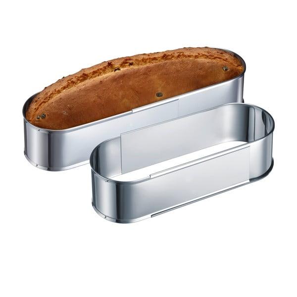 Nastaviteľná forma na chlieb Baking Bread