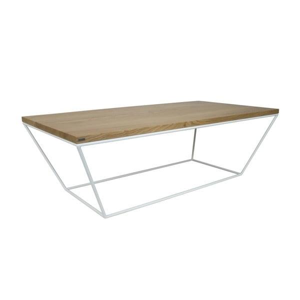 Konferenčný stôl Albino White