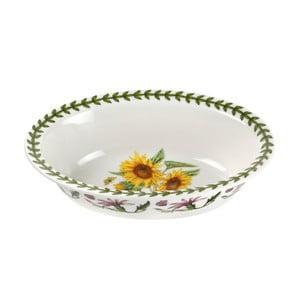Porcelánový hlbší tanier Portmeirion Akasha, 350 ml
