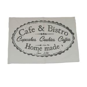 Sada 6 prostieraní Caffe&Bistrot