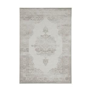 Sivý koberec Mint Rugs Shine Hurro, 120 × 170 cm
