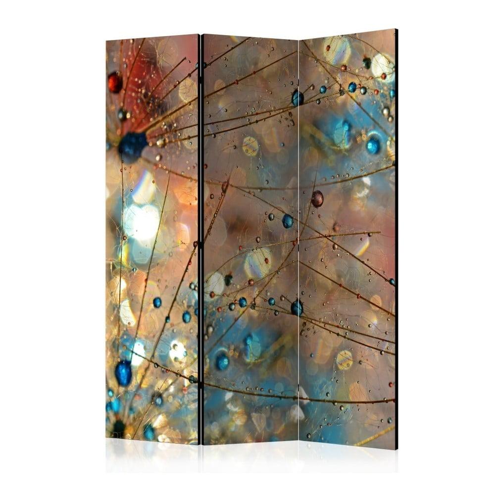 Paraván Artgeist Verano, 135 × 172 cm