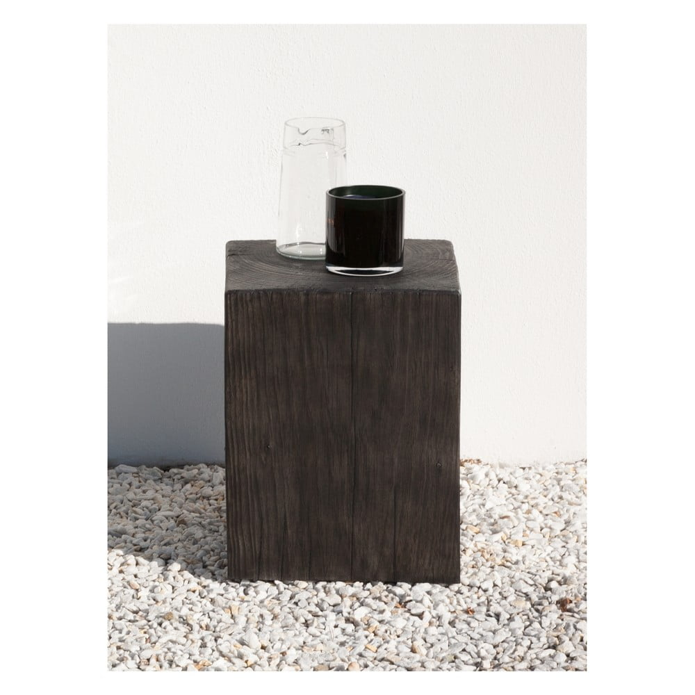 Sivá záhradná stolička Ezeis Ecotop