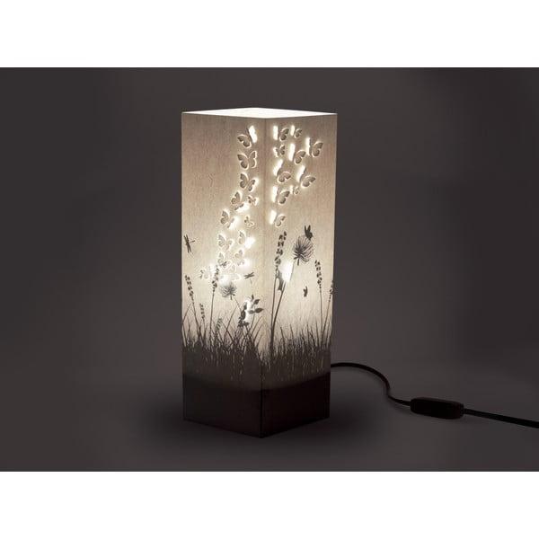 Stolová lampa Butterflies
