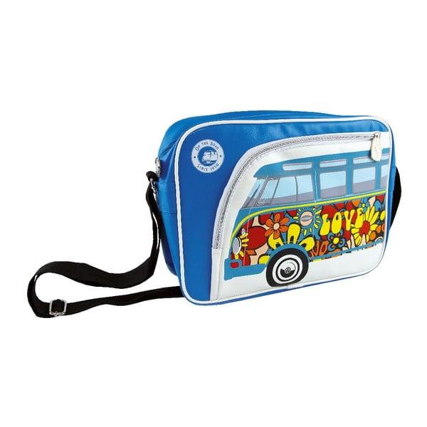 Taška cez rameno Striped Bus