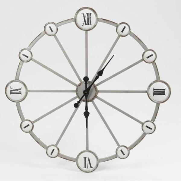 Nástenné hodiny Country Clock