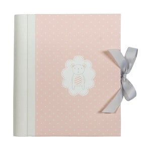 Knižka pre deti Baby Journal