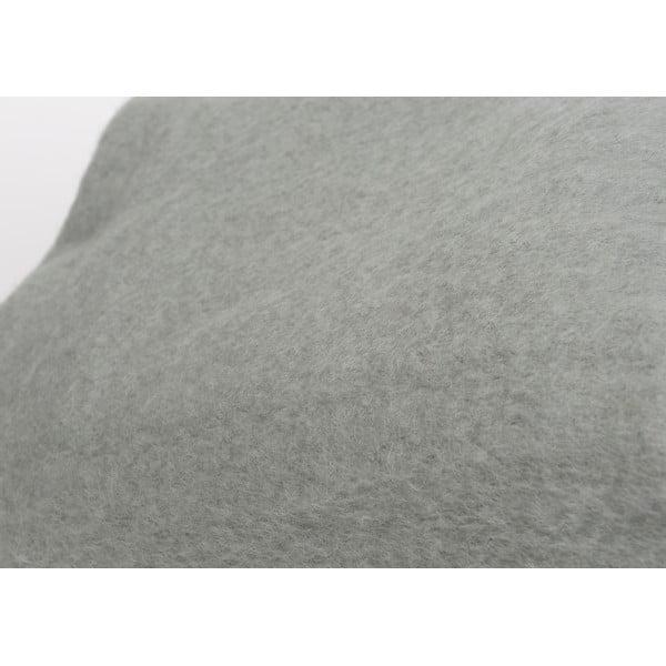 Deka Grey Softness, 170x130 cm