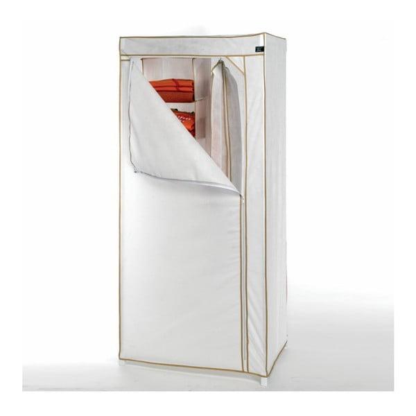 Textilná šatníková skriňa Compactor Wardrobe X1