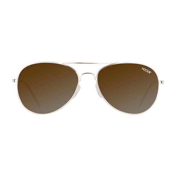 Slnečné okuliare Nectar Sully, polarizované sklá