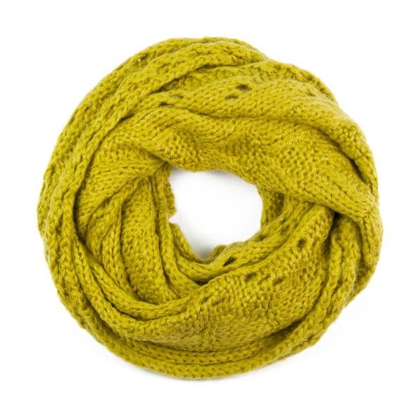 Šál Romance Yellow