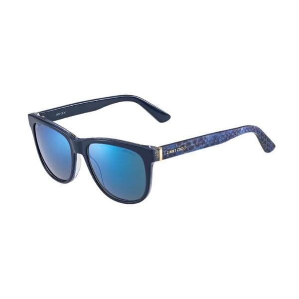 Slnečné okuliare Jimmy Choo Rebby Python/Blue