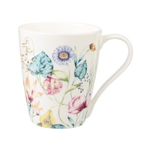 Hrnček z kostného porcelánu Churhill China Jewel, 390 ml