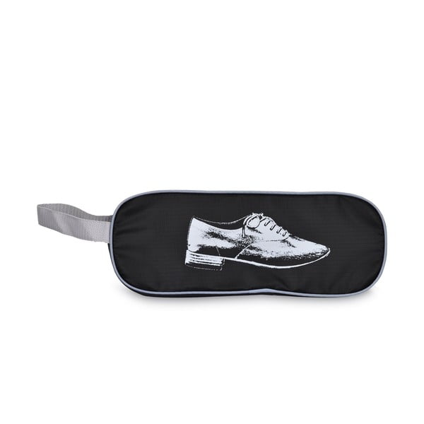 Puzdro na topánky Potiron Paris Chaussures, 32 x 12 cm