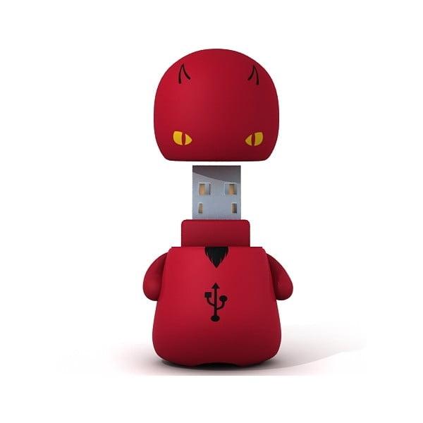 USB flash disk Demon, 4 GB