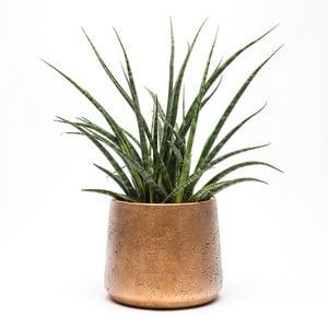 Kamenný kvetináč Copper Planter