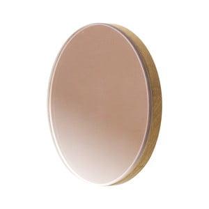 Zrcadlový háček Chene Rose, 14 cm