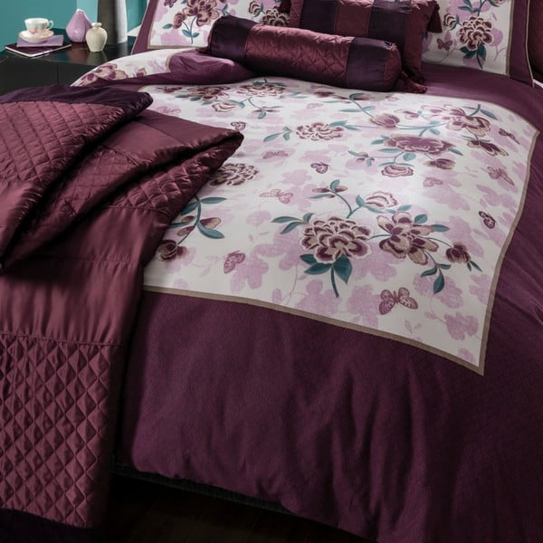 Prikrývka na posteľ Corrine Classique, 240x260 cm
