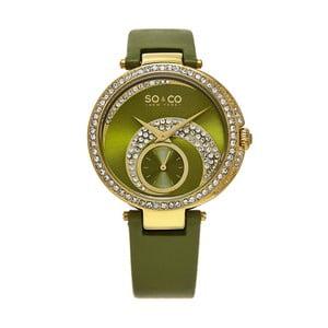 Dámske hodinky So&Co New York GP16101