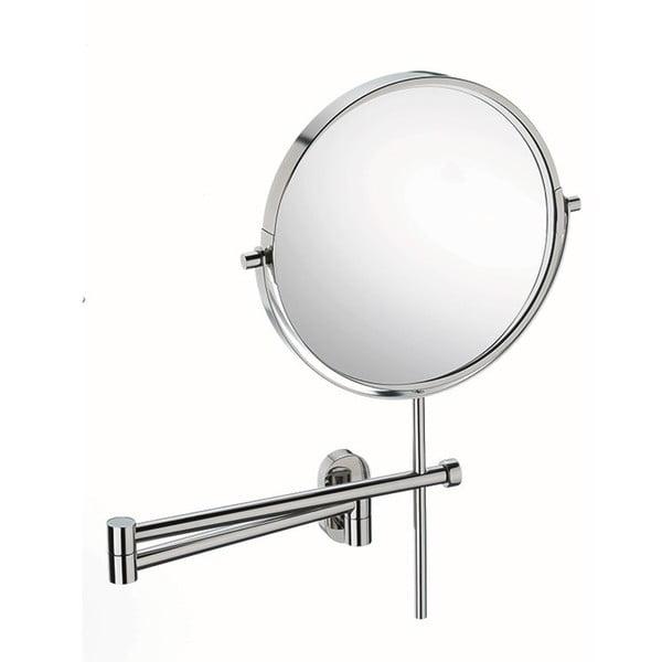 Oceľové zrkadlo Kela Lucido