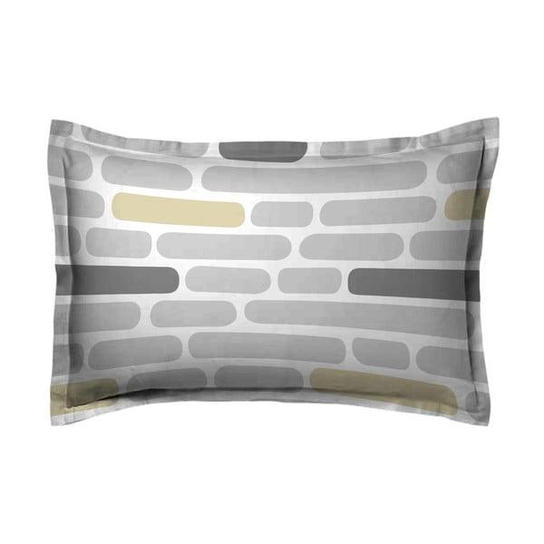 Obliečka na vankúš Atelie Wall, 50x70cm