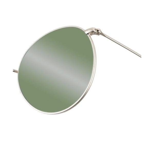 Slnečné okuliare Ray-Ban Round Flash Silver