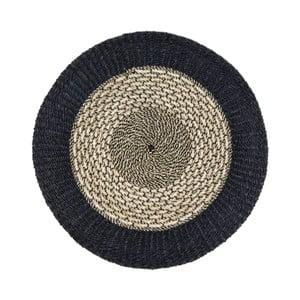 Bavlnený koberec HSM collection Art of Nature Duro, ⌀ 120 cm
