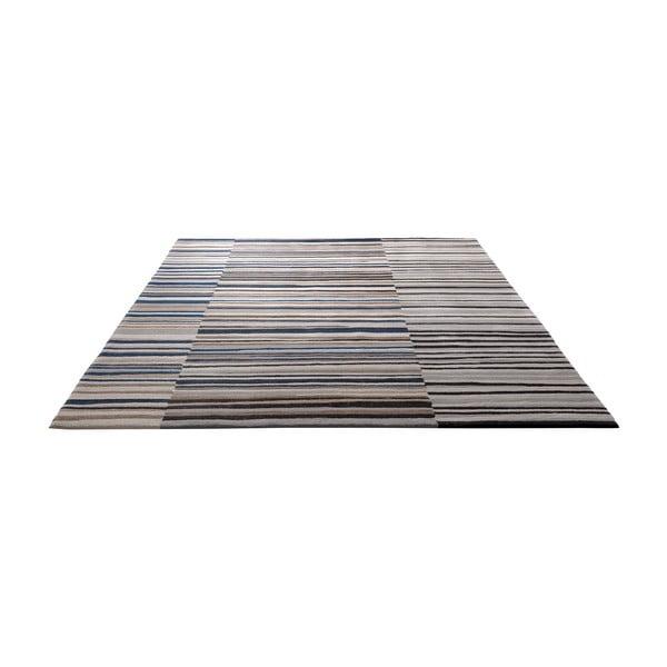 Koberec Esprit Seashore Brown, 140x200 cm