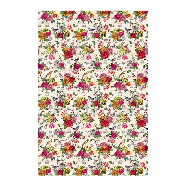 Tapeta Pip Studio Flowers, 186x280 cm