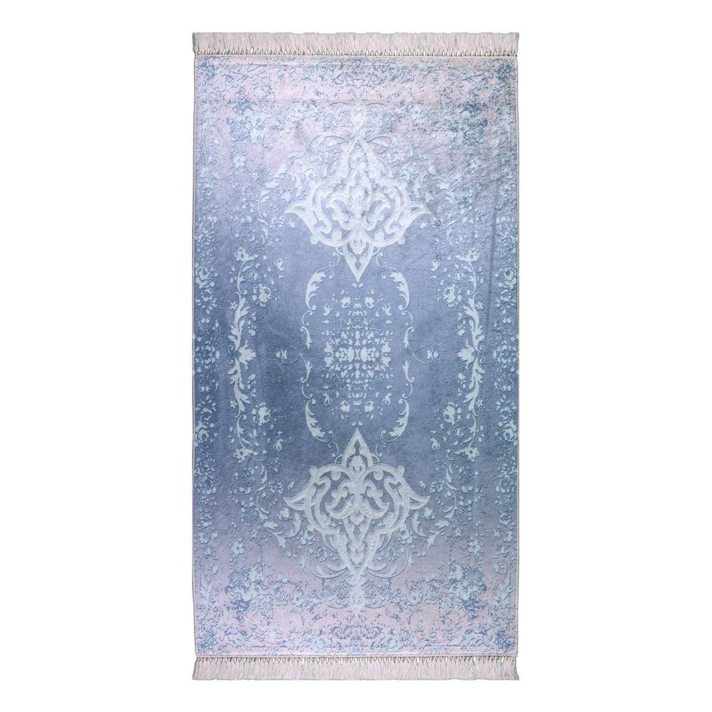 Koberec Vitaus Hali Yesil, 160 × 230 cm
