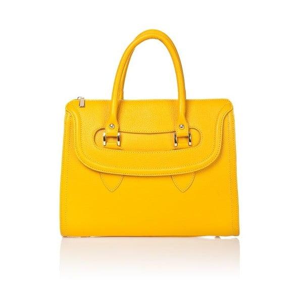 Kabelka Marcia Yellow